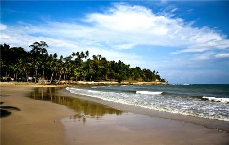 Corbyns Cove, Corbyns Cove Andaman Tour Packages, Photos, Videos, How to Reach